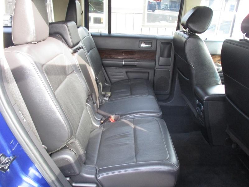Ford Flex 2014 price $16,995