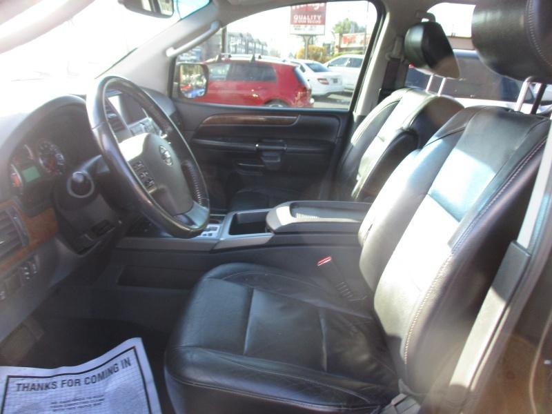 Nissan Armada 2012 price $14,995