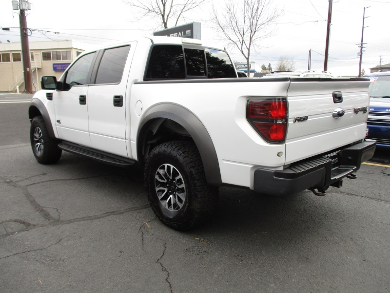 Ford F-150 2012 price $35,995