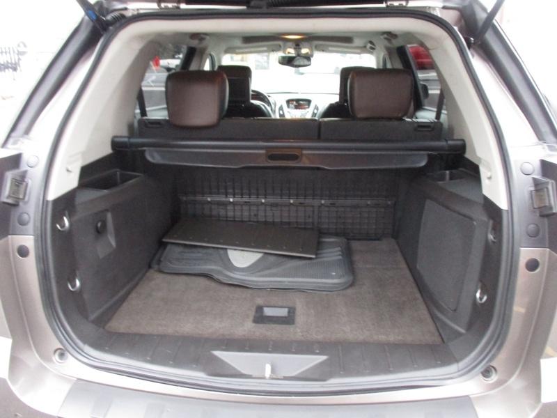 GMC Terrain 2010 price $10,995