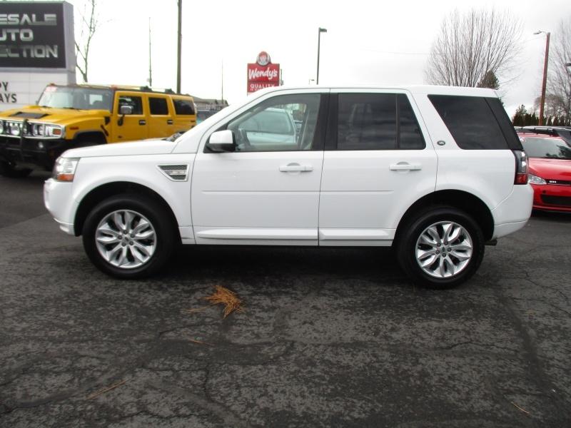Land Rover LR2 2013 price $13,995