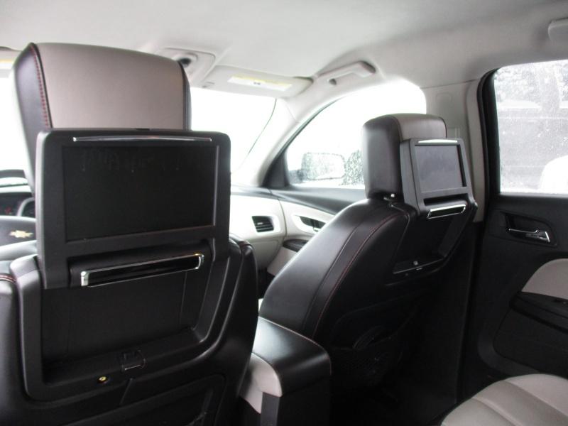 Chevrolet Equinox 2011 price $11,995