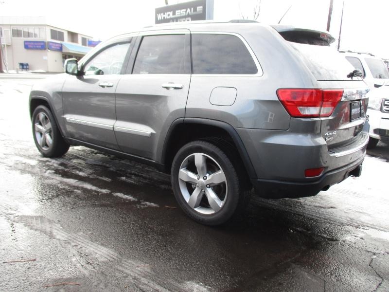 Jeep Grand Cherokee 2012 price $15,995