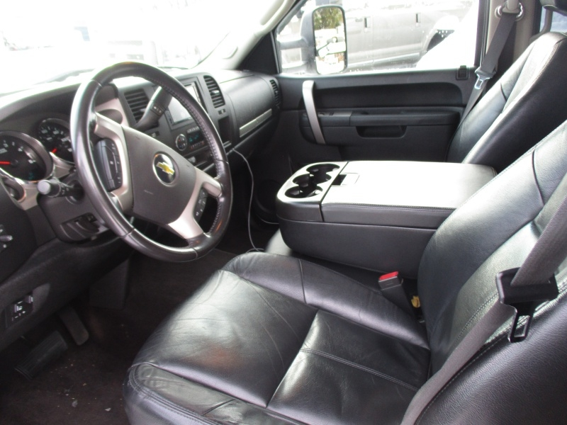 Chevrolet Silverado 2500HD 2011 price $28,995