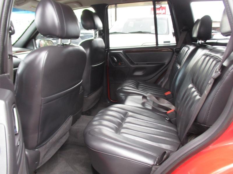 Jeep Grand Cherokee 2000 price $4,995