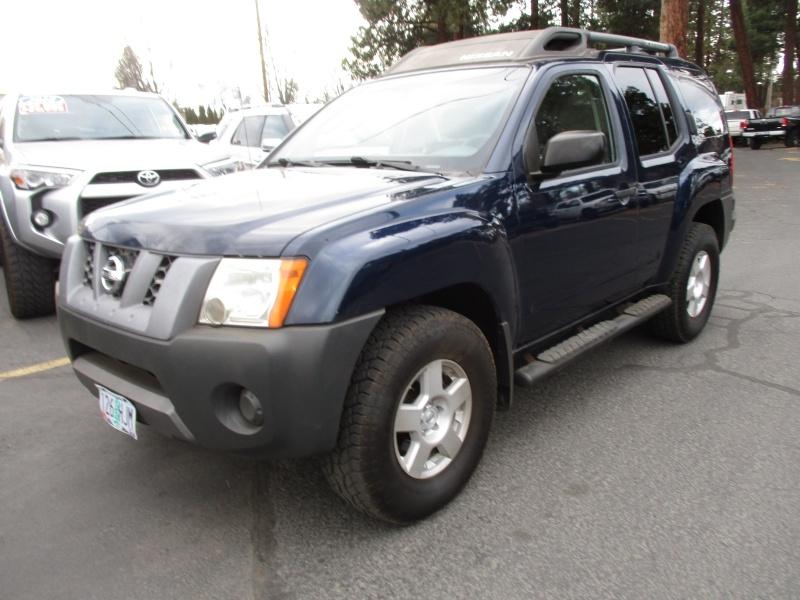 Nissan Xterra 2008 price $5,995