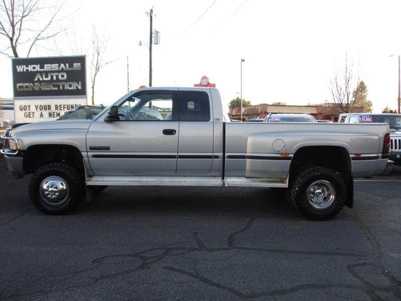 Dodge Ram 3500 1999 price $12,995