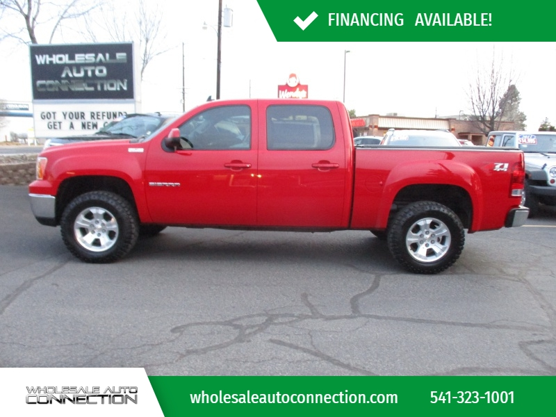 GMC Sierra 1500 2012 price $20,995