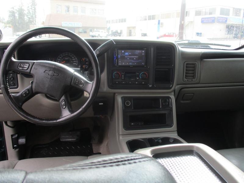 Chevrolet Silverado 2500HD 2006 price $26,995