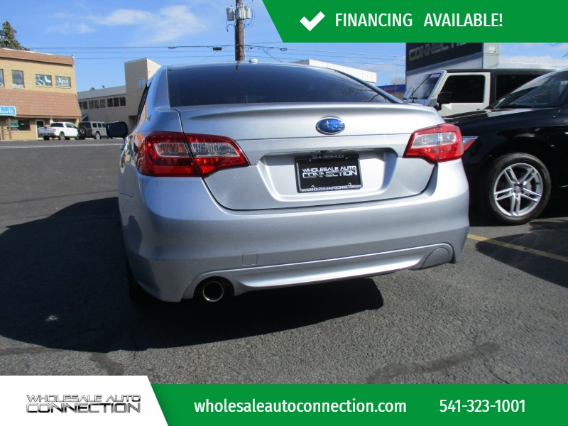 Subaru Legacy 2015 price $10,995