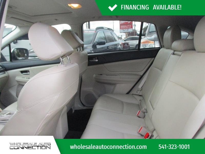 Subaru Impreza Wagon 2014 price $13,995