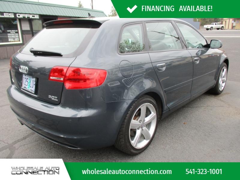 Audi A3 2013 price $10,995