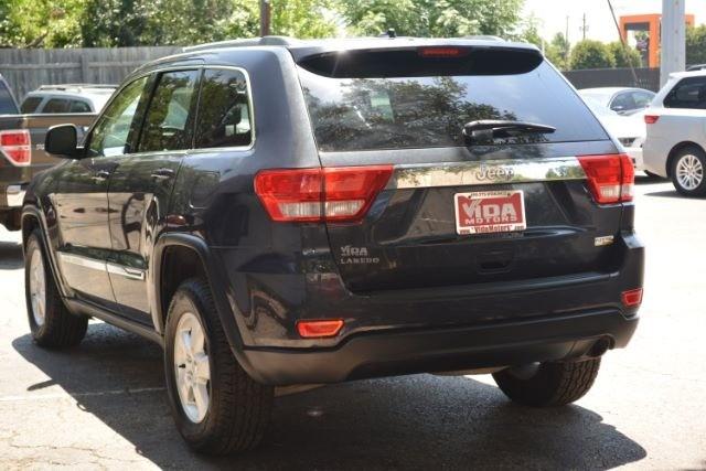 Jeep Grand Cherokee 2012 price $1,000 Down