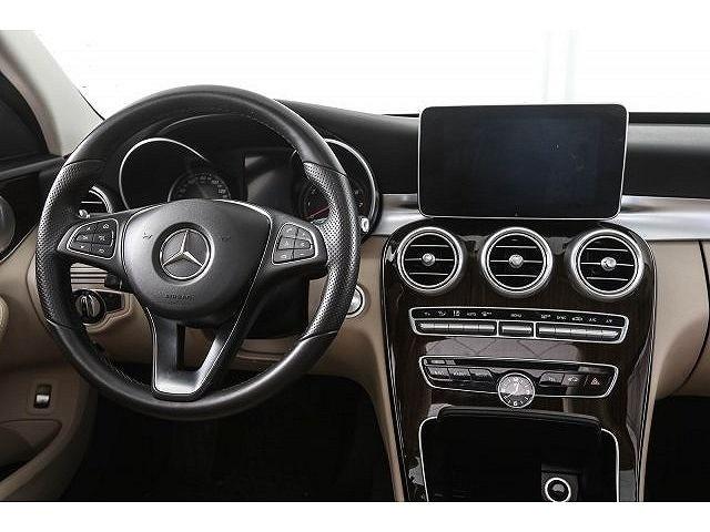 Mercedes-Benz C-Class 2016 price $399 Down