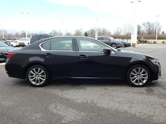 Lexus GS 350 2013 price $399 Down