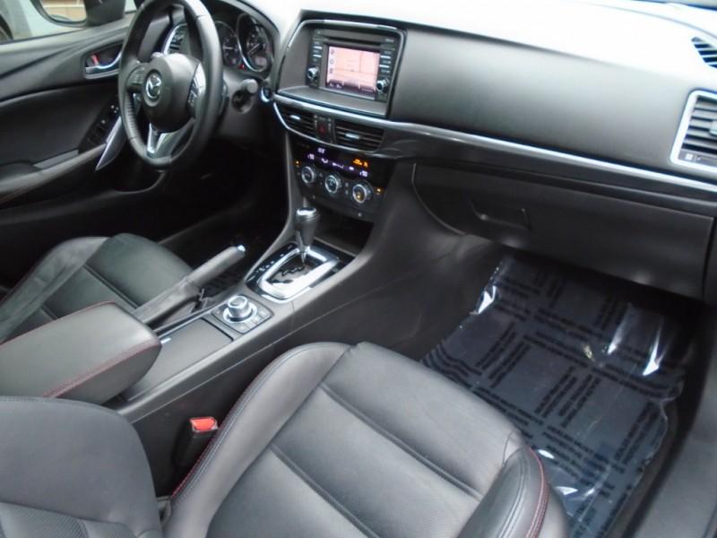 Mazda Mazda6 2014 price $11,500