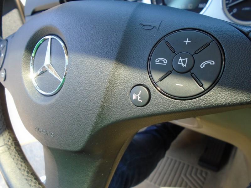 Mercedes-Benz GLK-Class 2010 price $14,988