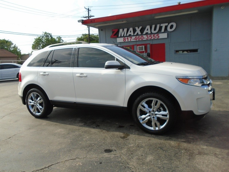 Ford Edge 2012 price $10,988