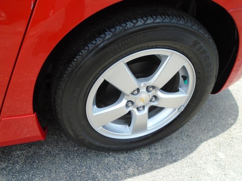 Chevrolet Cruze Limited 2016 price $10,788