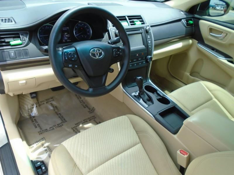 Toyota Camry 2016 price $13,988