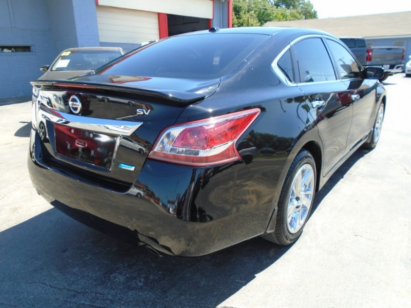 Nissan Altima 2013 price $7,488