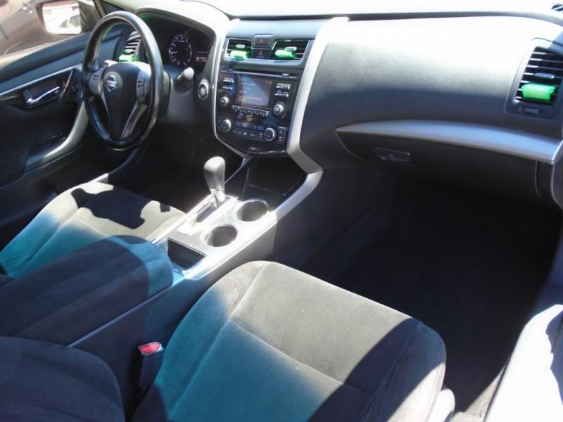 Nissan Altima 2013 price $7,488
