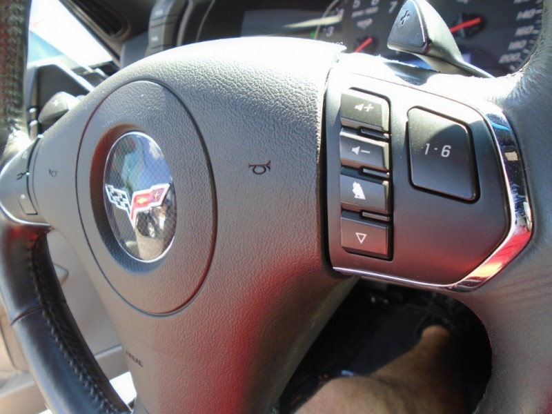 Chevrolet Corvette 2013 price $21,788