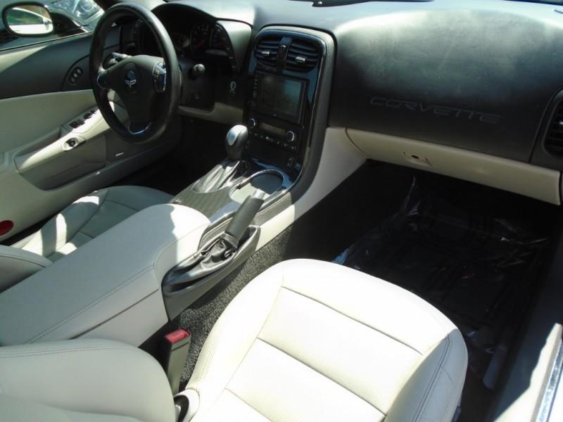 Chevrolet Corvette 2013 price $20,988