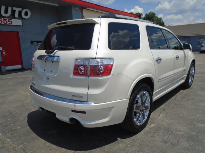 GMC Acadia 2011 price $14,488