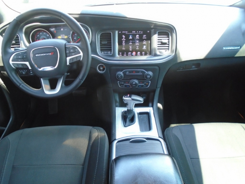 Dodge Charger 2016 price $15,988