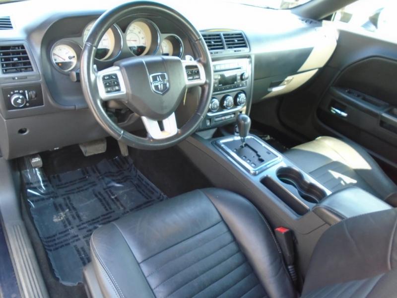 Dodge Challenger 2012 price $8,988