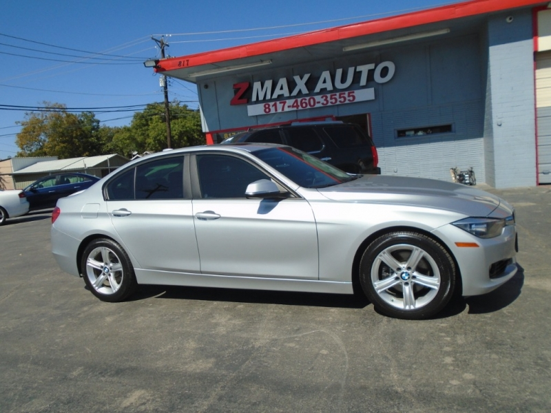 BMW 3-Series 2014 price $12,995