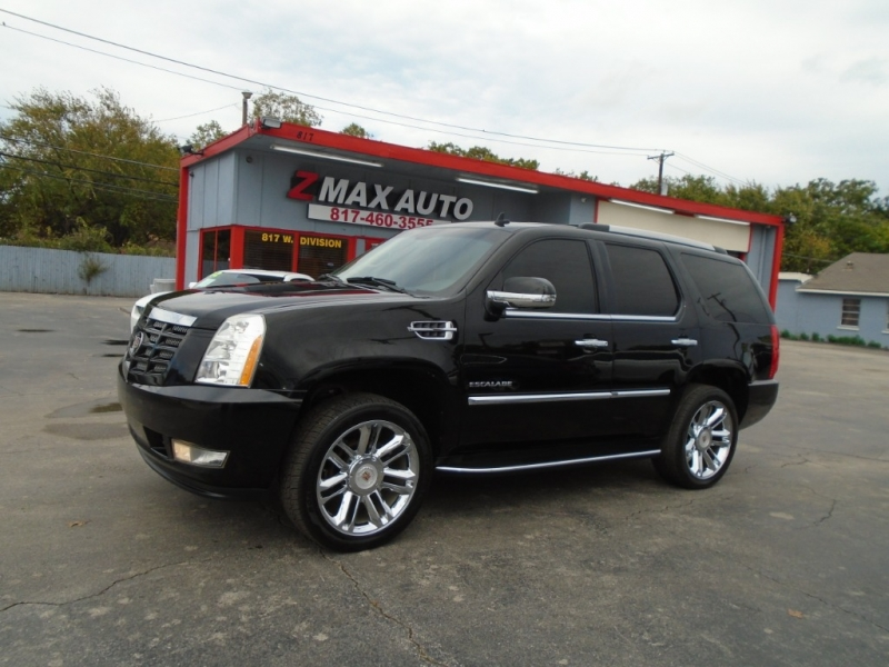 Cadillac Escalade 2012 price $16,988