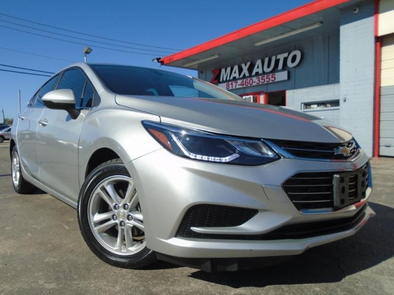 Chevrolet Cruze 2016 price $9,749