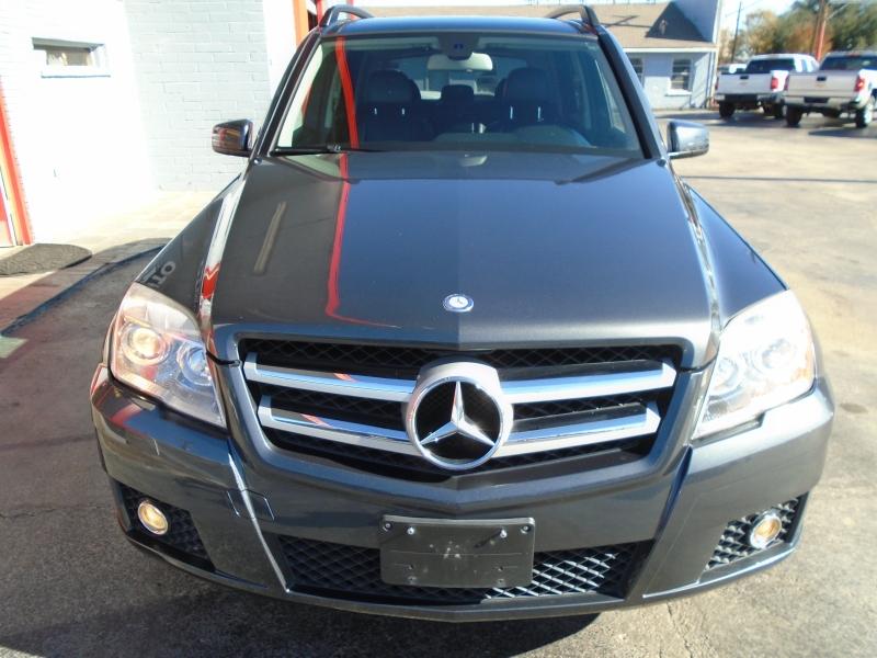 Mercedes-Benz GLK-Class 2012 price $11,988