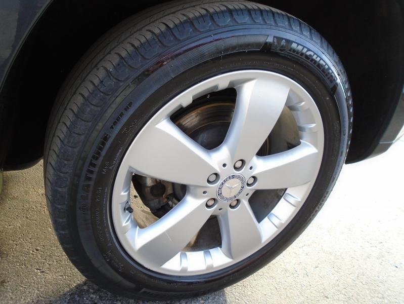 Mercedes-Benz M-Class 2010 price $11,377
