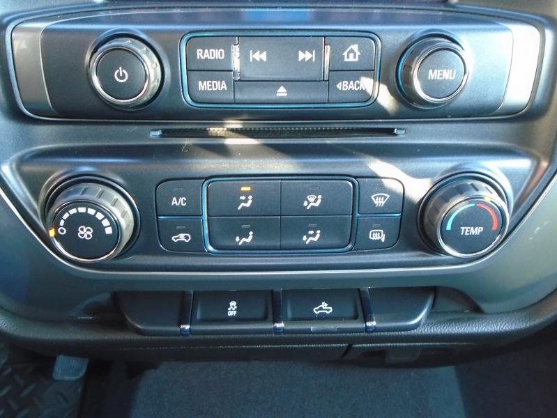 Chevrolet Silverado 1500 LD 2019 price $23,995