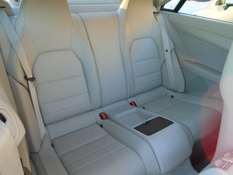 Mercedes-Benz E-Class 2010 price $12,949