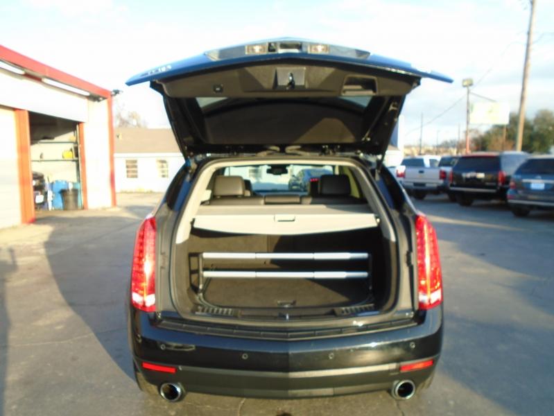 Cadillac SRX 2012 price $12,199