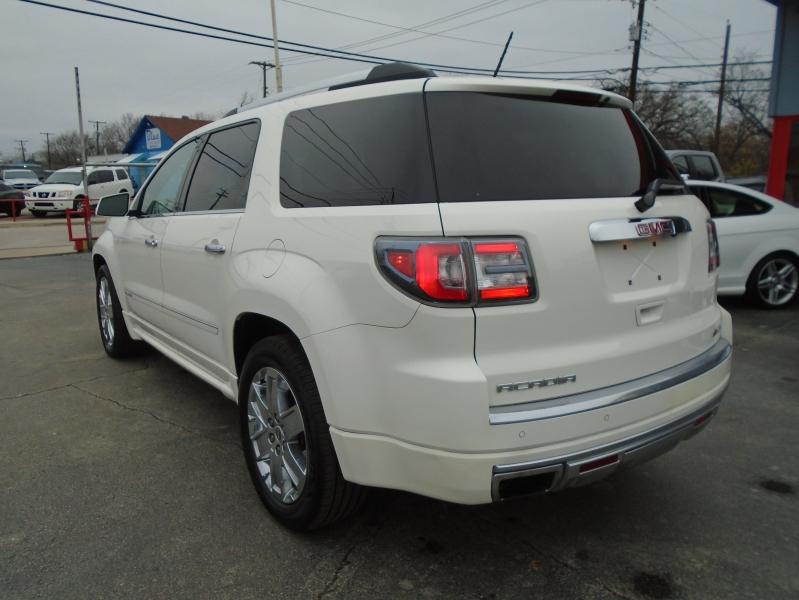 GMC Acadia 2014 price $14,988