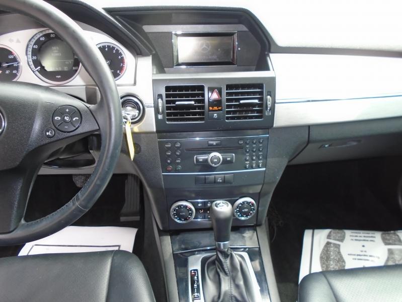 Mercedes-Benz GLK-Class 2011 price $11,800