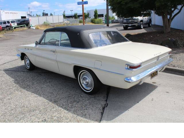 Buick Special 1962 price $14,890