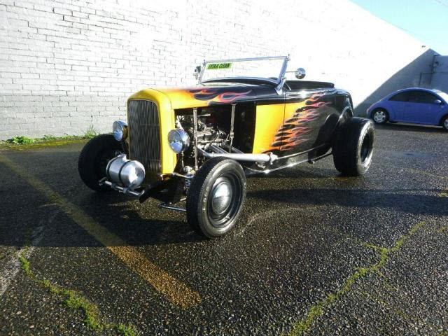 Ford Roadster 1932 price $28,890