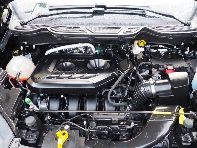 Ford Ecosport 2019 price $18,990