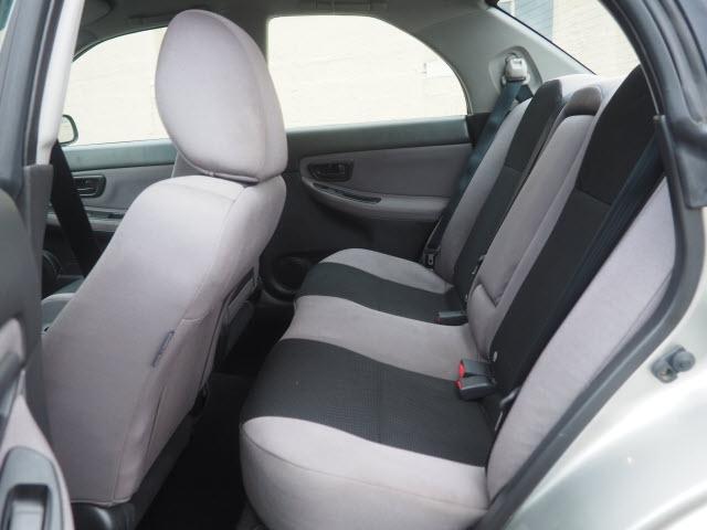 Subaru Impreza 2007 price $8,890