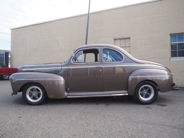 Ford Business 1946 price $30,990