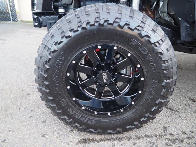 Jeep Wrangler Unlimited 2008 price $47,970