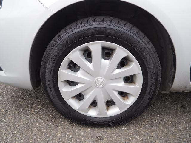 Nissan Versa 2017 price $8,990