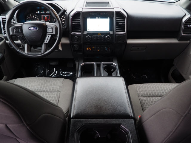 Ford F-150 2018 price $25,990