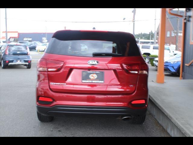 Kia Sorento 2019 price $19,990